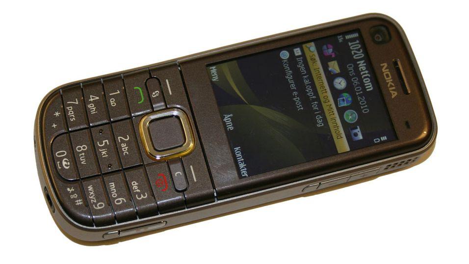TEST: Nokia 6720 Classic – Rimelig smarttelefon