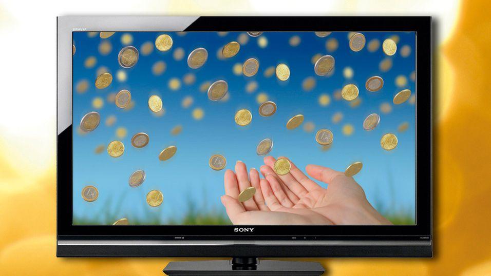 Her sparer du mest på TV