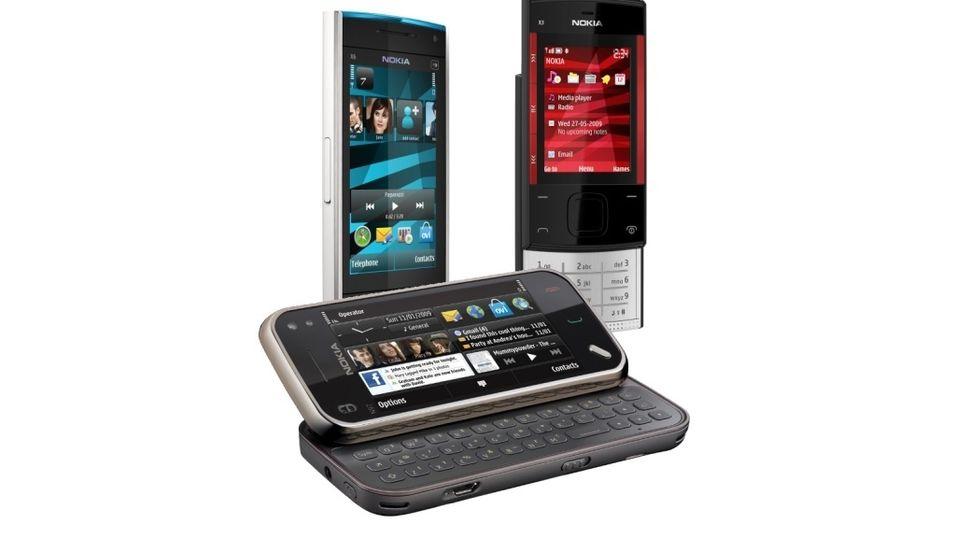 Vil kaste Nokia ut av USA