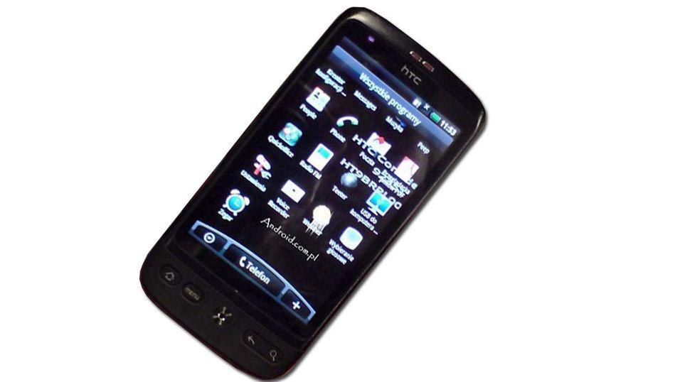 Slik blir HTCs egen Nexus One-klone
