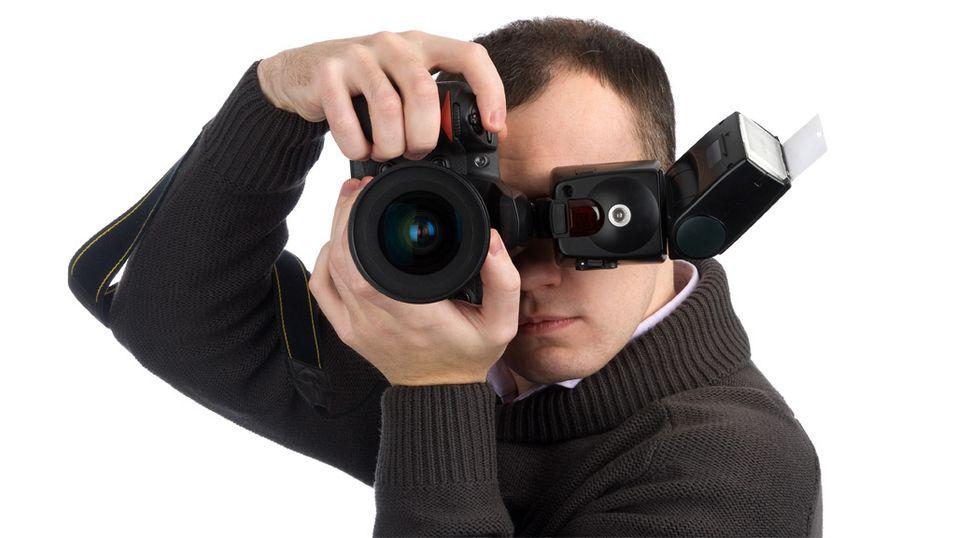 10 tips til speilreflekskameraet