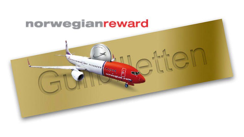 Lokker mobilkunder med gratis flyreiser