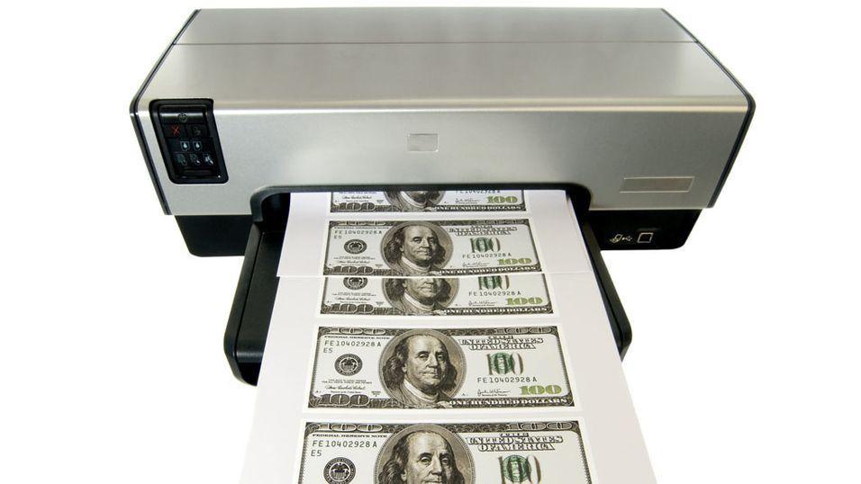 – Nei, USA kan  IKKE  spare millioner på å bytte font
