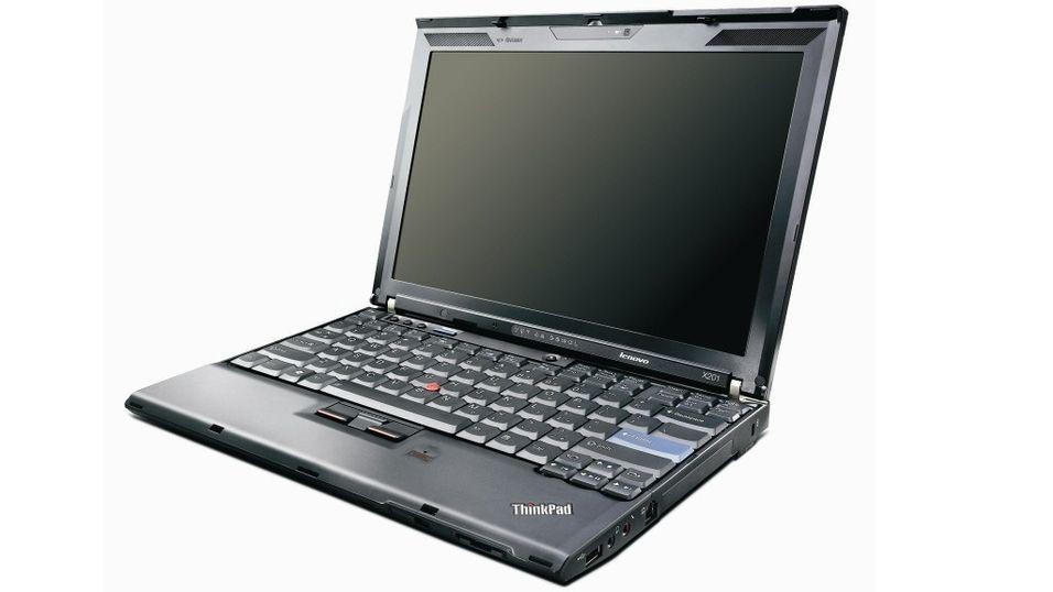Oppgradert ultraportabel fra Lenovo