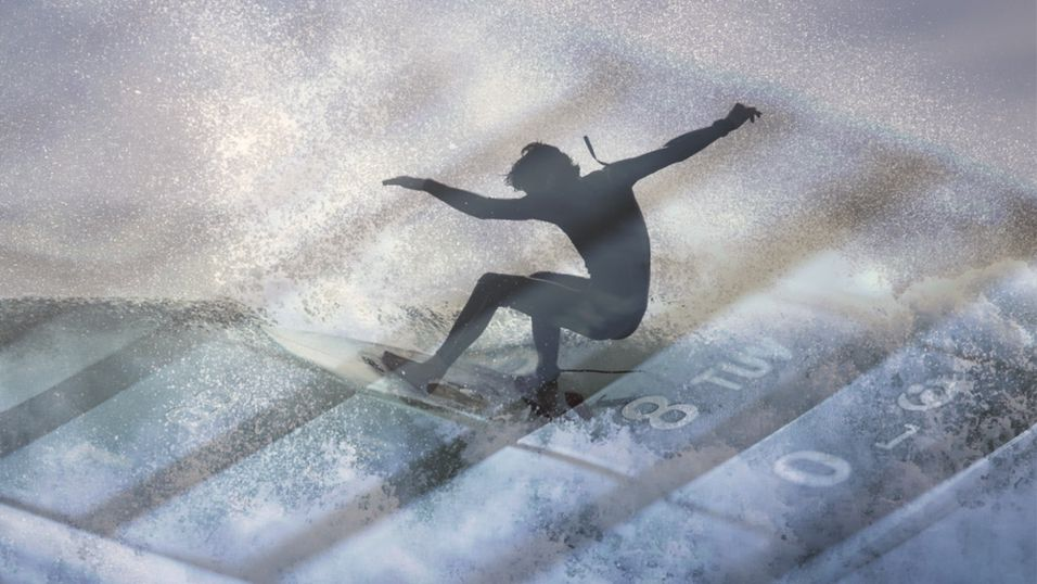 GUIDE: Slik surfer du på mobilen