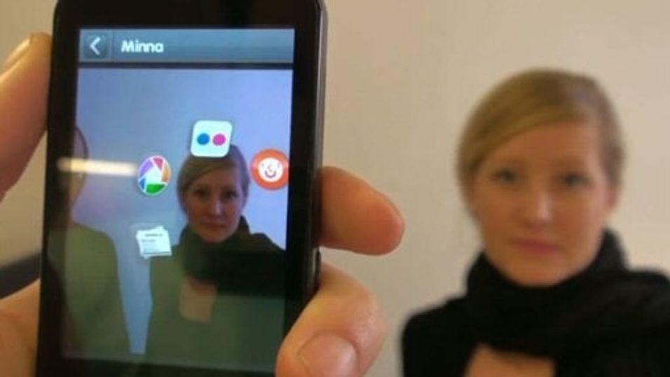 Artig Android-app?