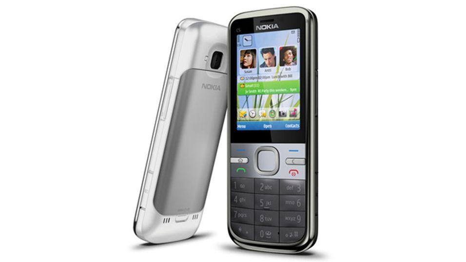 Nokia med ultrabillig smartmobil