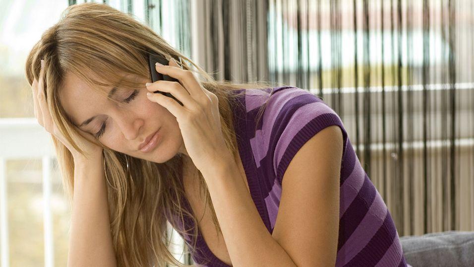 Nei til kreftadvarsel på mobiltelefoner