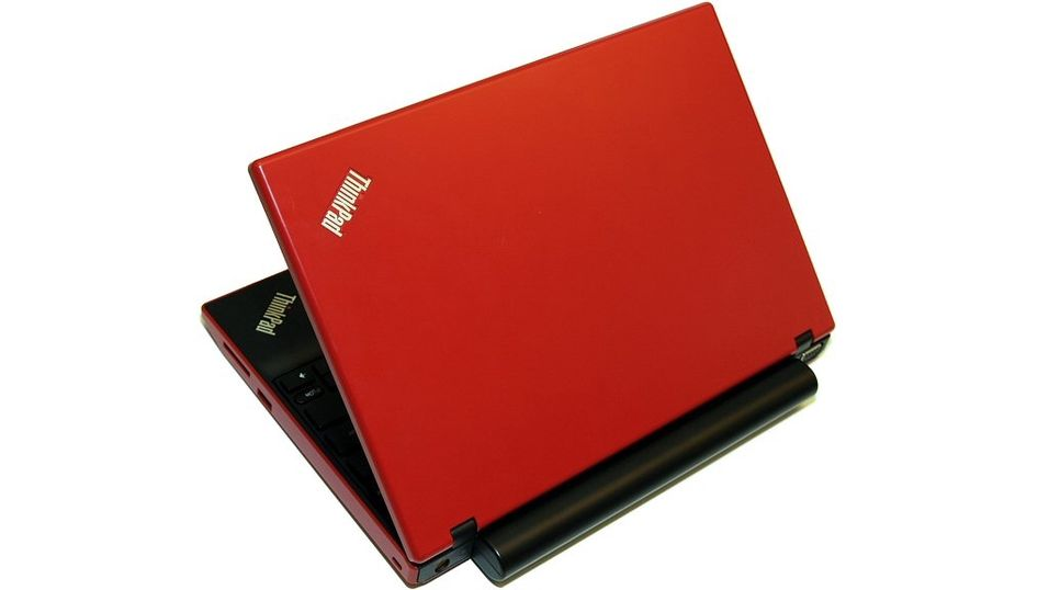 TEST: Lenovo ThinkPad X100e