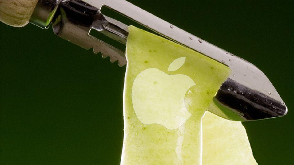 Apple tapte i retten