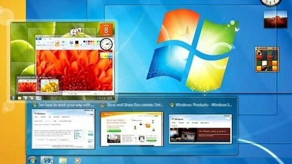 GUIDE: Fem du bør kjenne i Windows 7