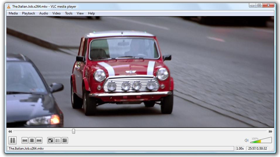 Nå skrur VLC på turboen