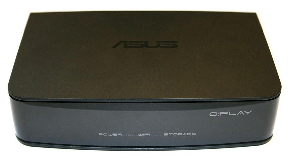 TEST: Asus O!Play Air