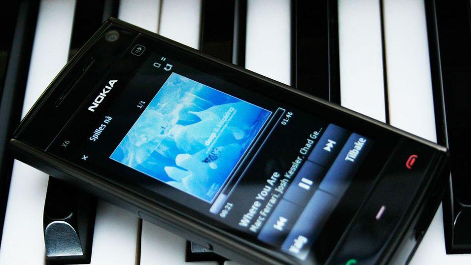 TEST: Er dette alt dere kan by på, Nokia?