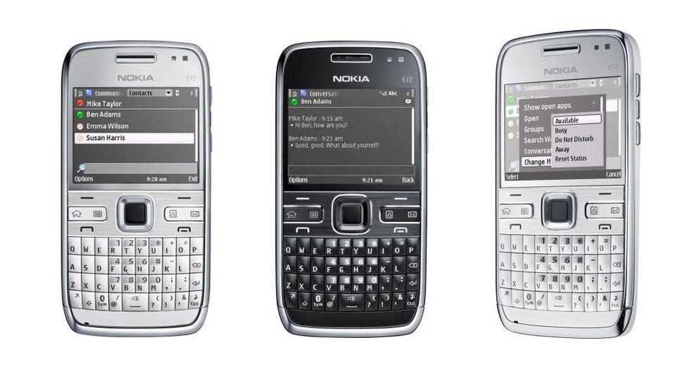 Nokia med Microsoft Office-løsning