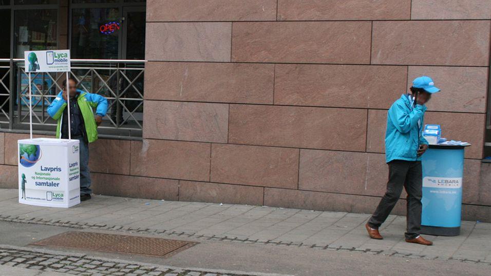 Vil saksøke Network Norway for krenkelser