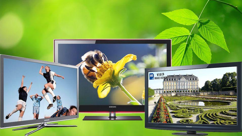 Dette er vårens mest populære TV