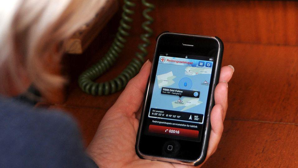 Ny app kan redde liv