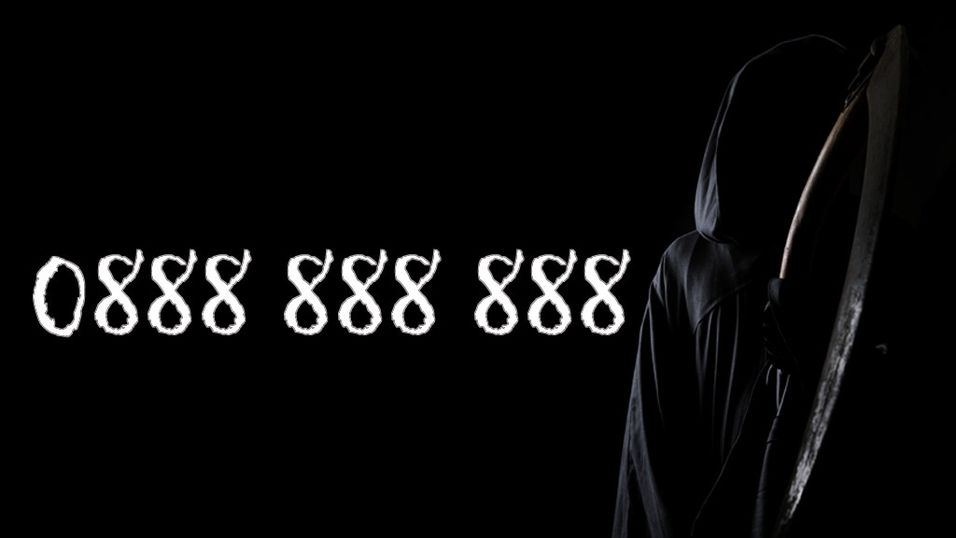 Dødens nummer slettes