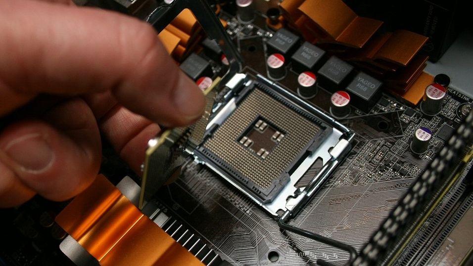 GUIDE: Bytt prosessoren selv