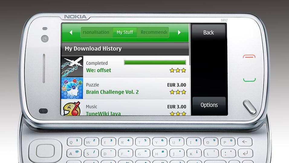 Lyst på apps til Nokia?