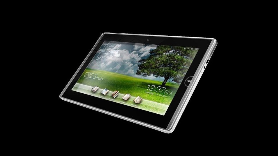 Nå kommer iPad-klonene