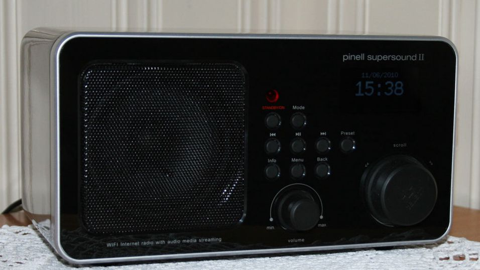 TEST: Superduper DAB-radio