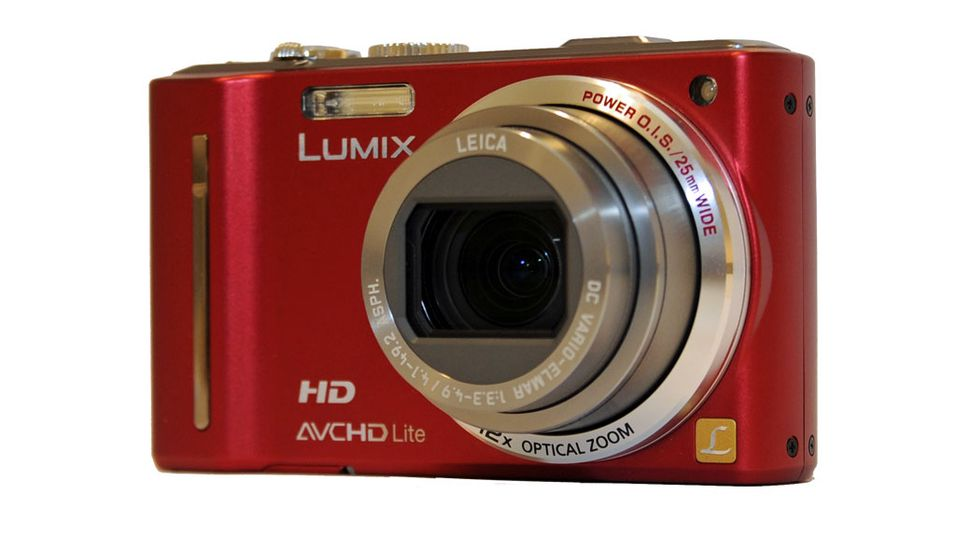 TEST: Test: Panasonic DMC-TZ10