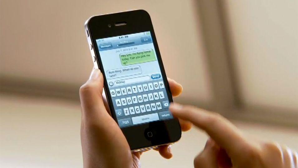 Derfor skuffer iPhone 4