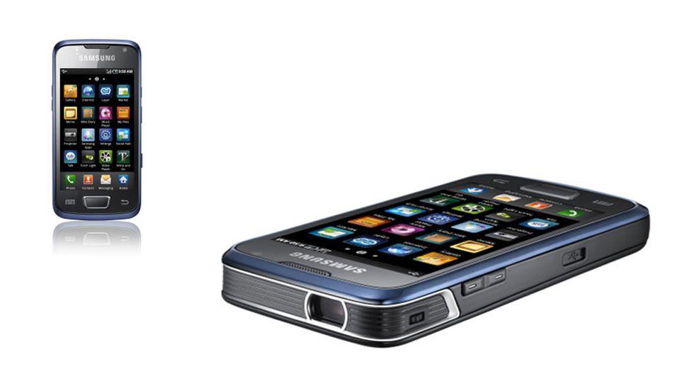Samsung slipper 7 nye mobiler