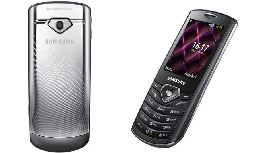 TEST: Samsung Shark