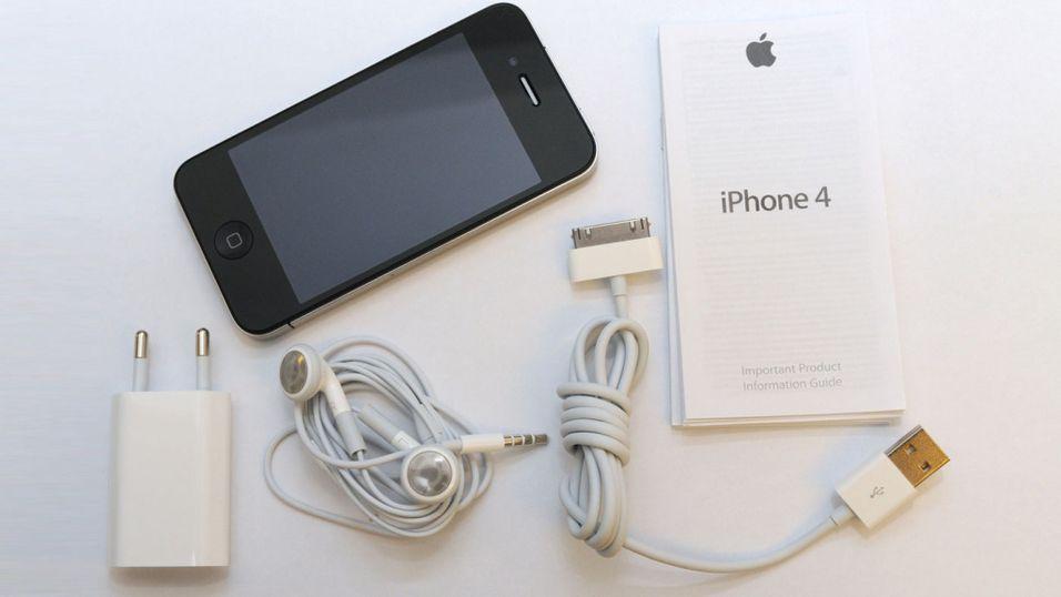 Nå kan svenskene bestille iPhone