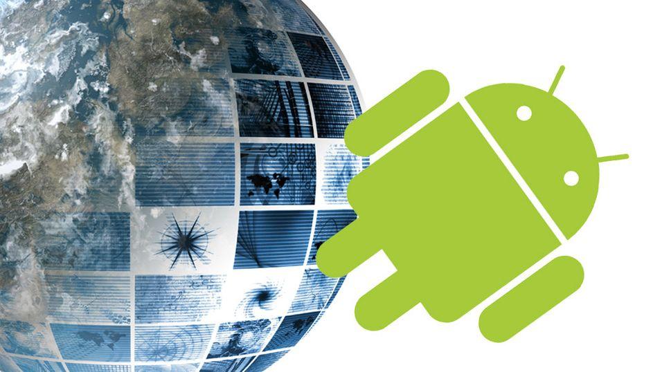 Rykte: Nye Android 3.0 rocker