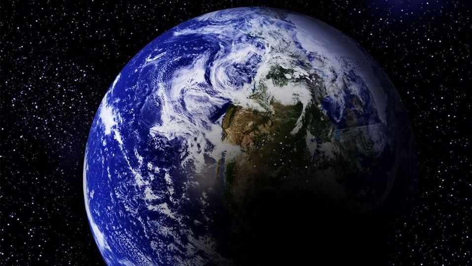 Mobil-boom på jordkloden