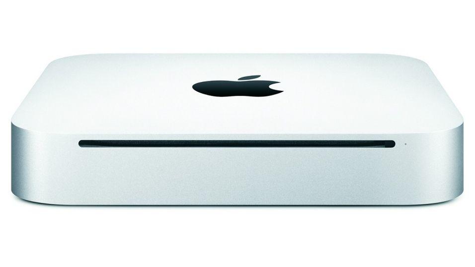 TEST: Apple Mac Mini