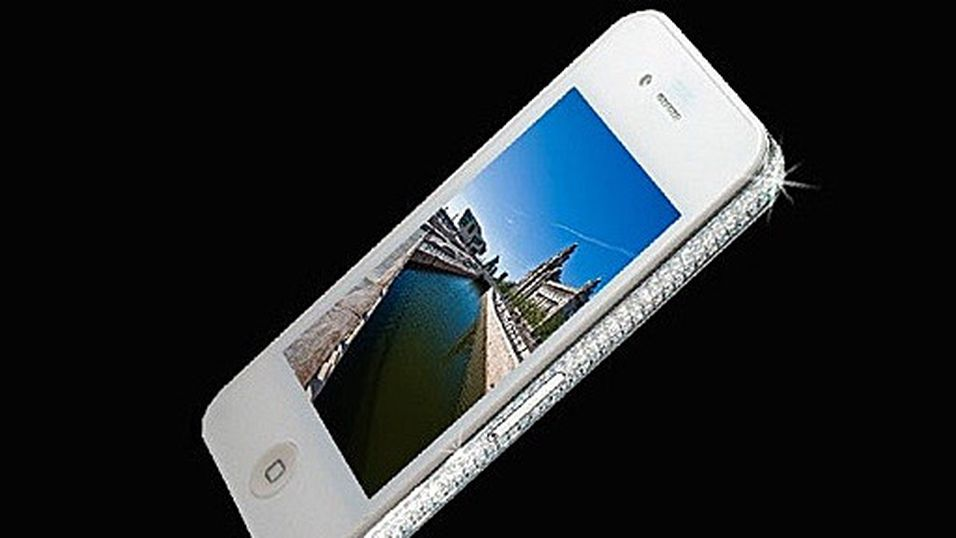 iPhone 4 for overklassen