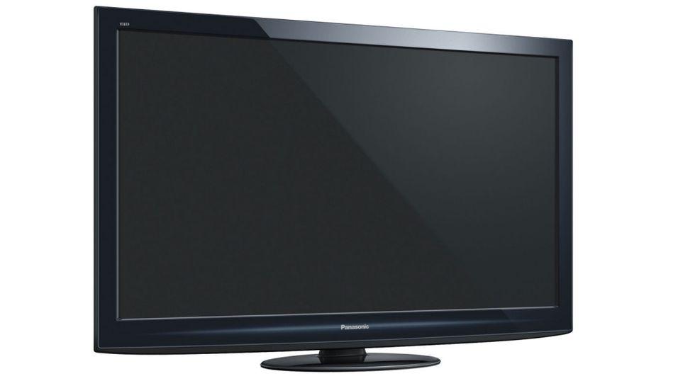 TEST: Panasonic TX-P50G20