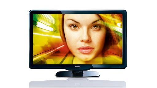 40 tommer tv billig
