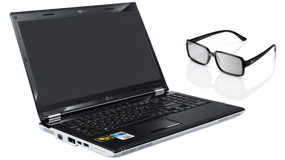 Ville du kjøpt en 3D-laptop?