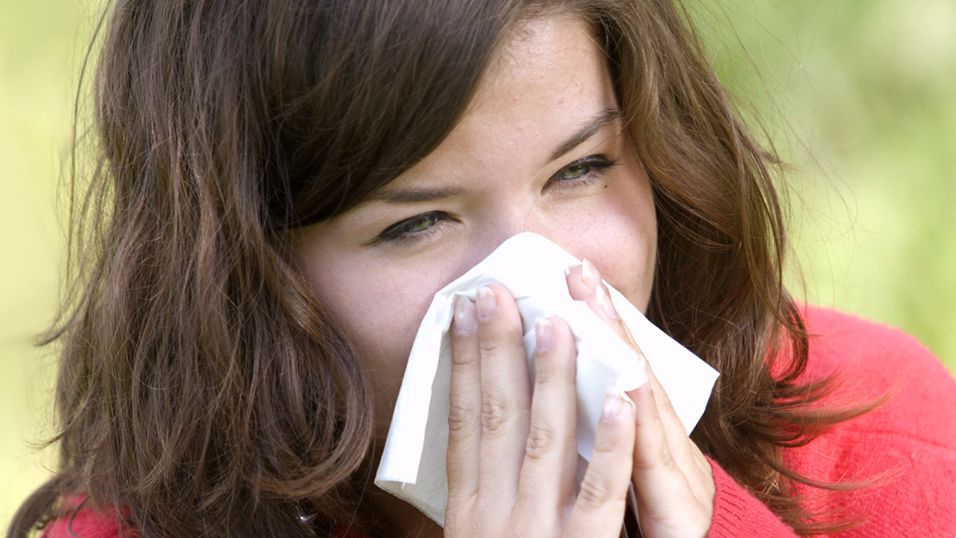Nå får du pollenvarsel på iPhone