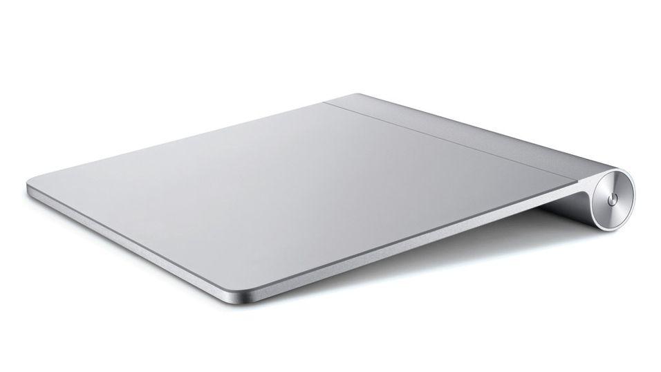 TEST: Apple Magic Trackpad