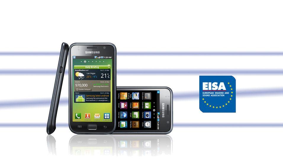 Dette er årets smarttelefon