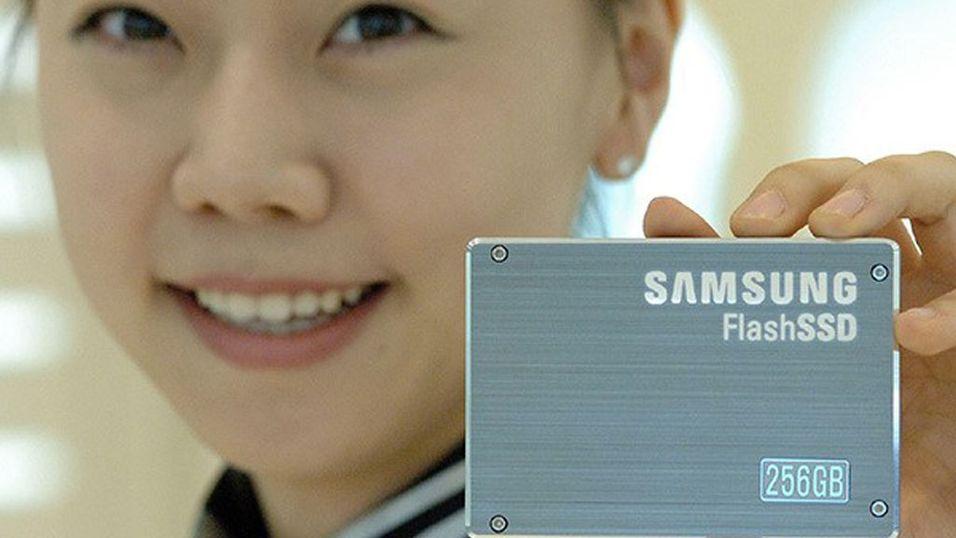 GUIDE: Få raskere PC med SSD