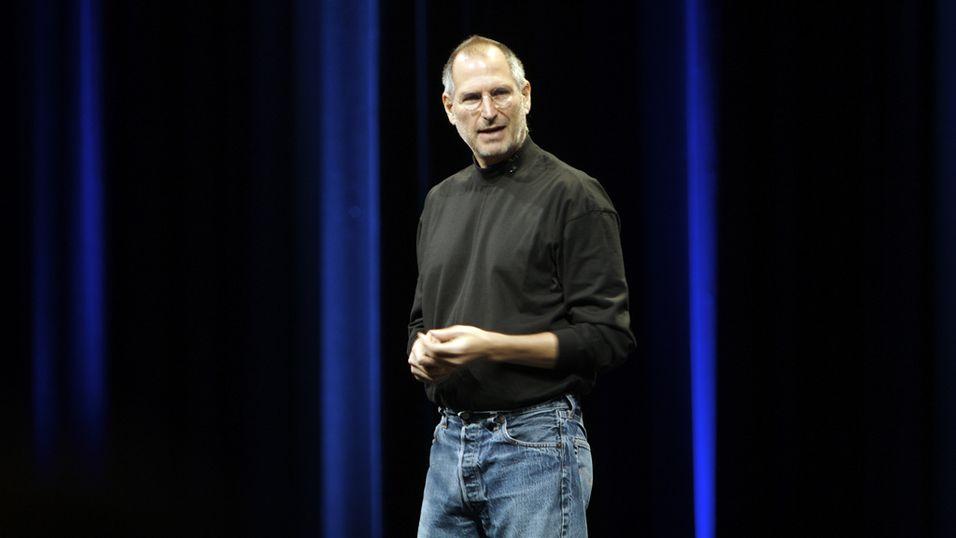 Hva lanserer Apple i kveld?