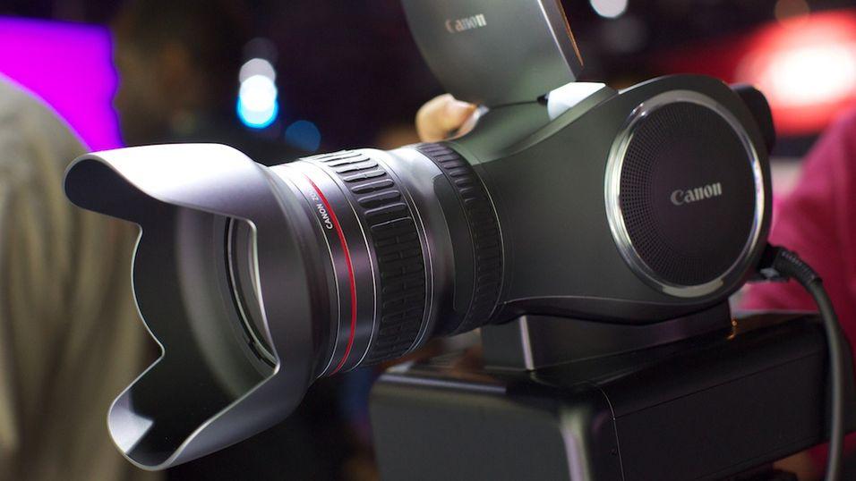 Her er fremtidens videokamera