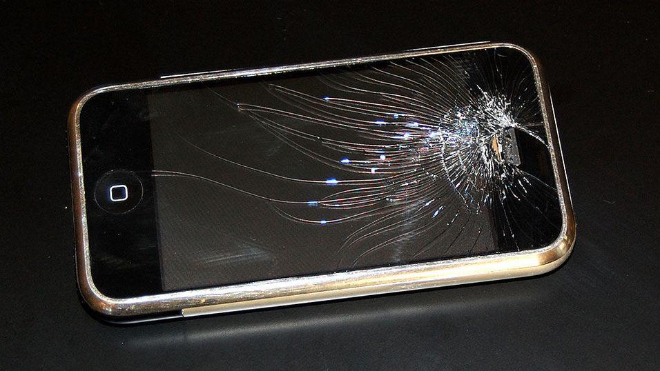 Færre vil ha iPhone