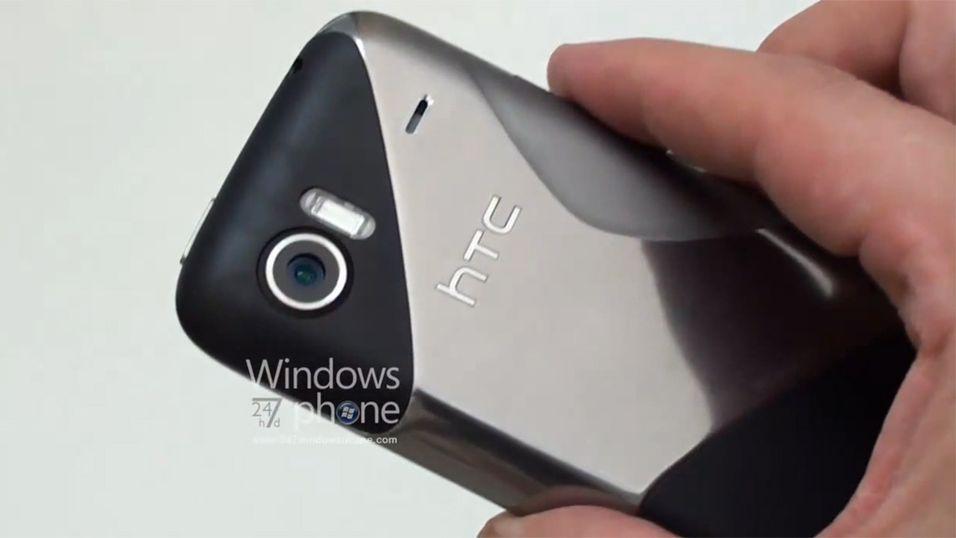Hva lanserer HTC i dag?