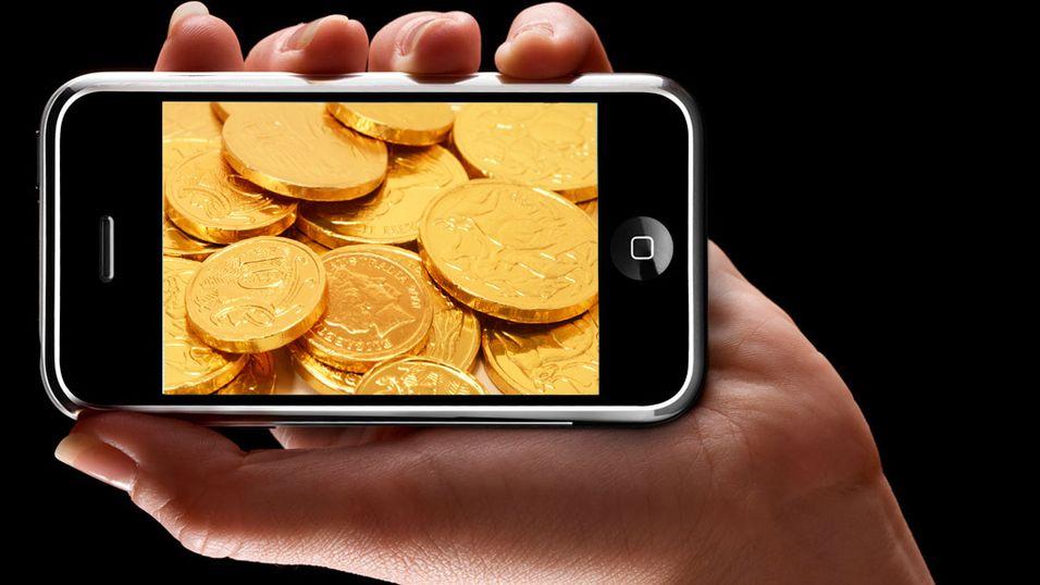 Verdens dyreste iPhone-apper