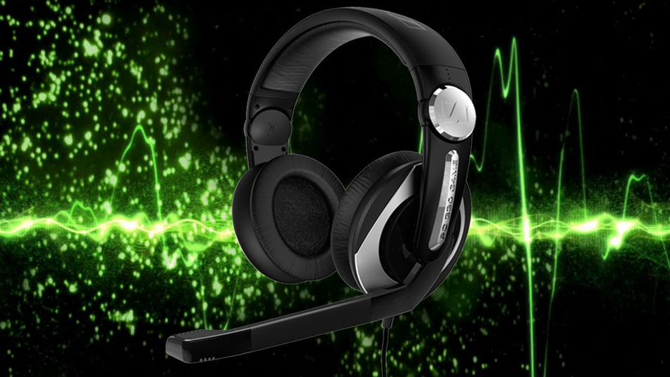 TEST: Sennheiser PC 333D