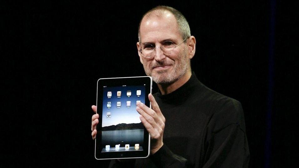 iPad får etterlengtet oppgradering